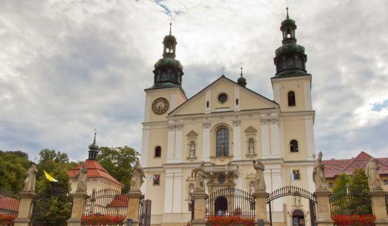 Pilgrimage To Poland Ernesto Travel
